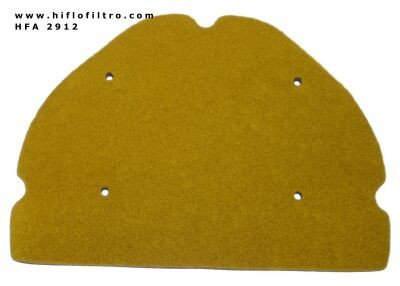 Vzduchový filtr HIFLOFILTRO - HFA 2912