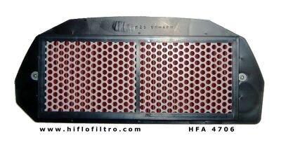 Vzduchový filtr HIFLOFILTRO - HFA 4706
