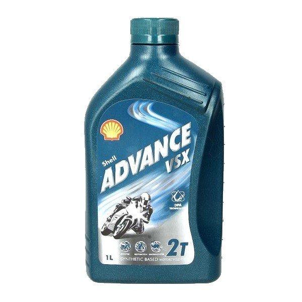 Shell Advance VSX 2 T, 1 l