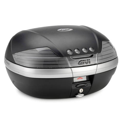Givi V 46 TECH Matt Black