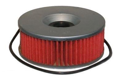Olejový filtr HifloFiltro HF 146