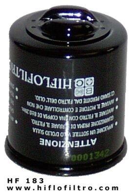 Olejový filtr HifloFiltro HF 183