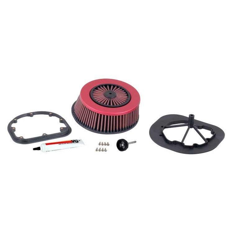 Vzduchový filtr pro motocykly KTM K&N KT-5201