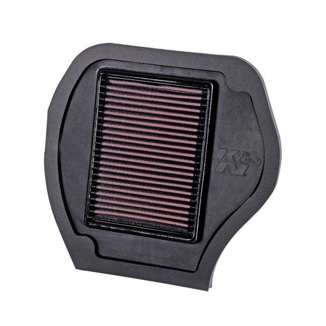 Vzduchový filtr pro motocykly Yamaha KN YA-7007