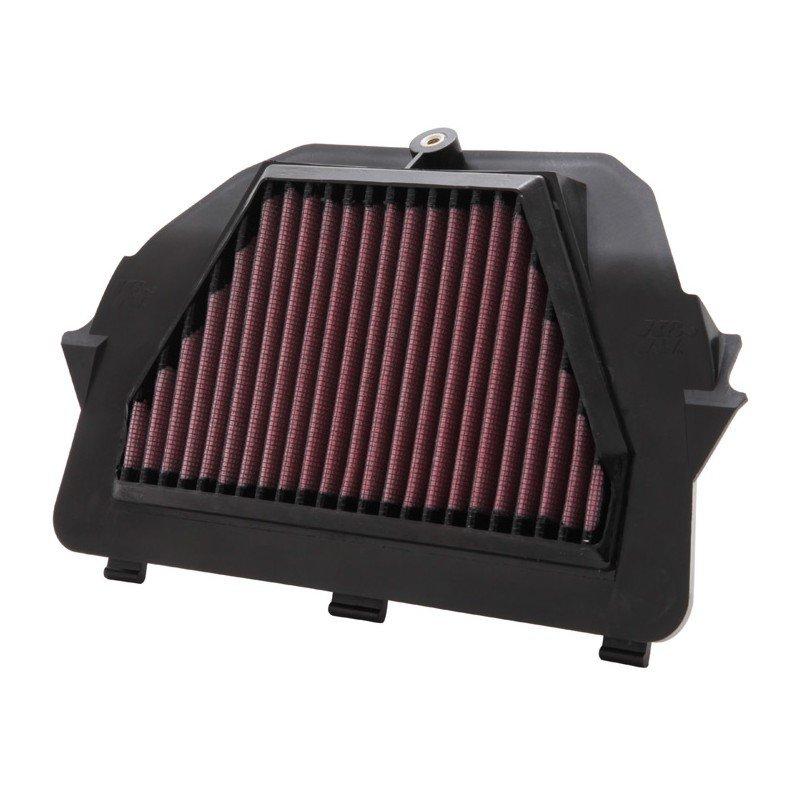 Vzduchový filtr pro motocykly Yamaha KN YA-6008