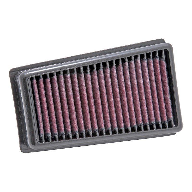 Vzduchový filtr pro motocykly KTM K&N KT-6908