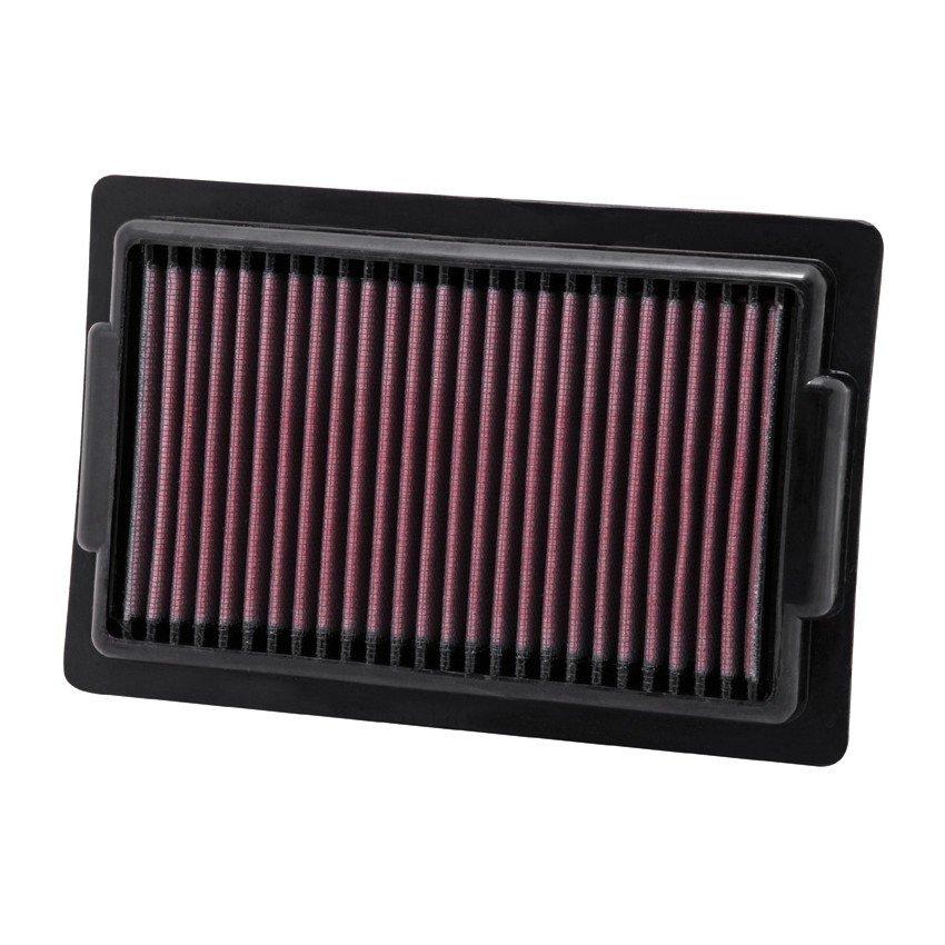 Vzduchový filtr pro motocykly Yamaha KN YA-1709