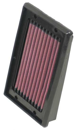 Prací vzduchový filtr K&N filters YA 6604