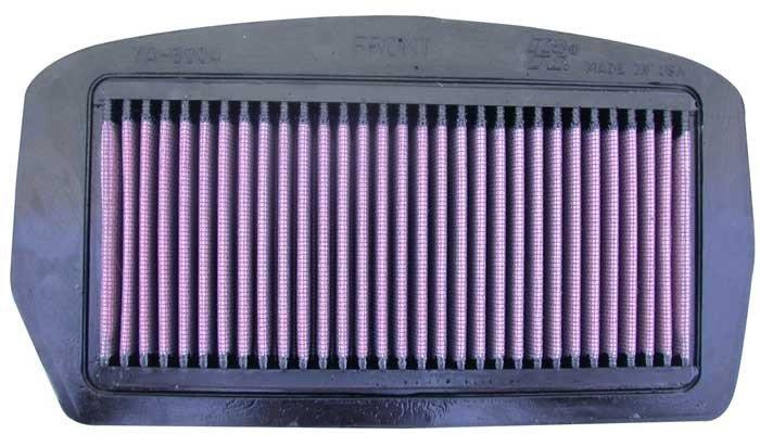 Vzduchový filtr K&N filters YA6004