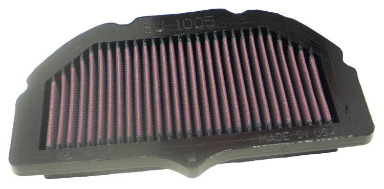 Vzduchový filtr K&N filters - SU 1005
