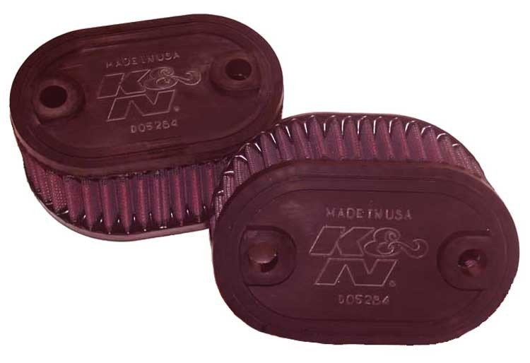 Vzduchový filtr K&N filters - KA 7586