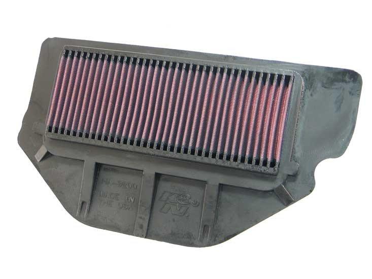Vzduchový filtr pro motocykly Honda K&N HA-9200