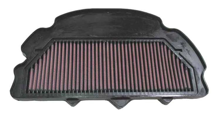 Vzduchový filtr pro motocykly Honda K&N HA-9502