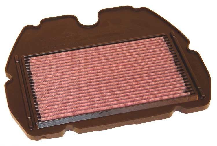 Vzduchový filtr pro motocykly Honda K&N HA-6091