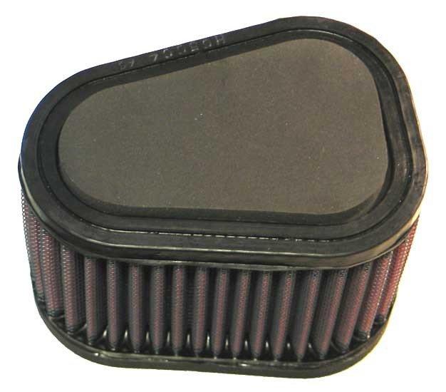 Vzduchový filtr K&N filters BU1297