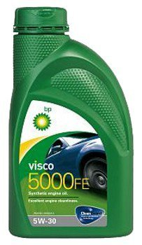 BP Visco 5000 FE 5W-30, 1 l