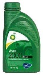 BP Visco 2000 Diesel 15W-40, 1 l
