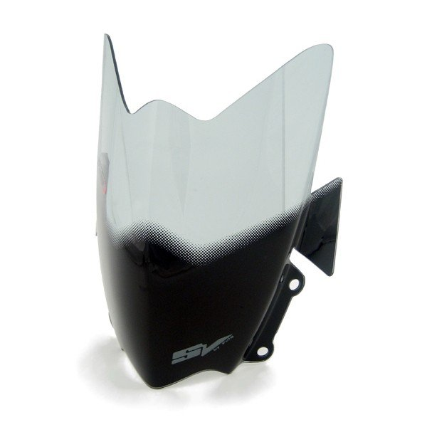 Puig 2093 Racing Screen Suzuki SV 650/1000 (05-06) Čirá (W)