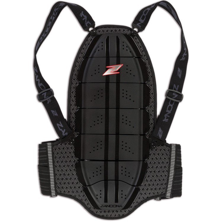 ZANDONA SHIELD EVO X7 Black (168-177cm) XL