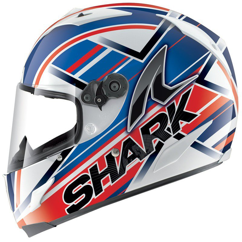 Shark Race-R KRISTO L (59/60)