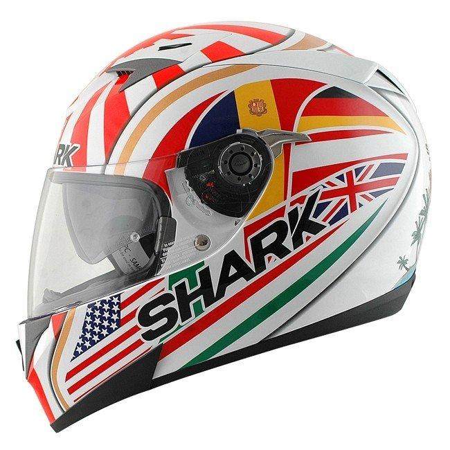 Shark S700 S Zarco XS (53/54)