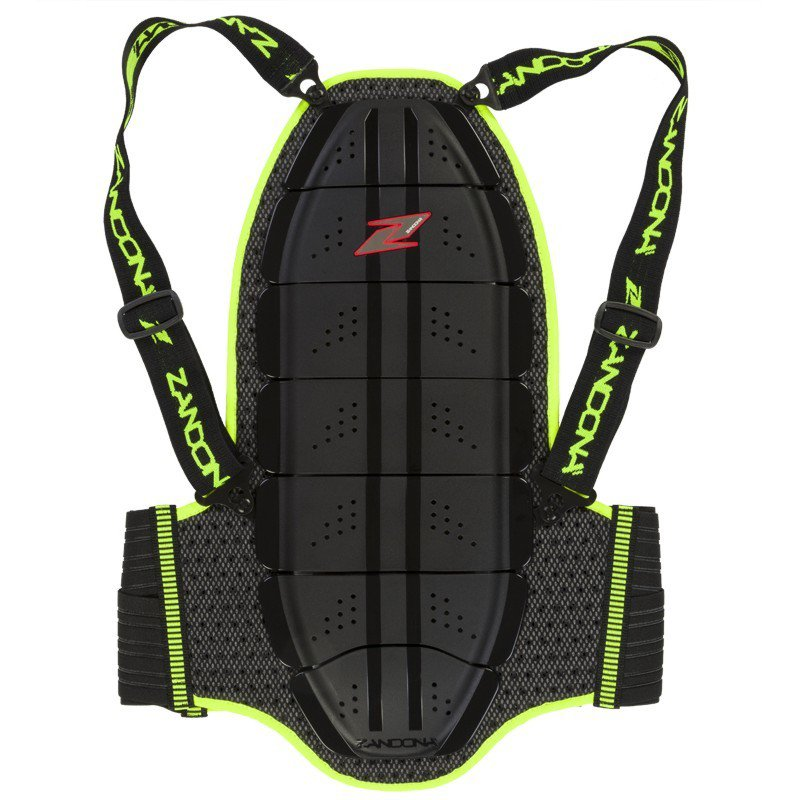 ZANDONA SHIELD EVO X7 High Visibility M