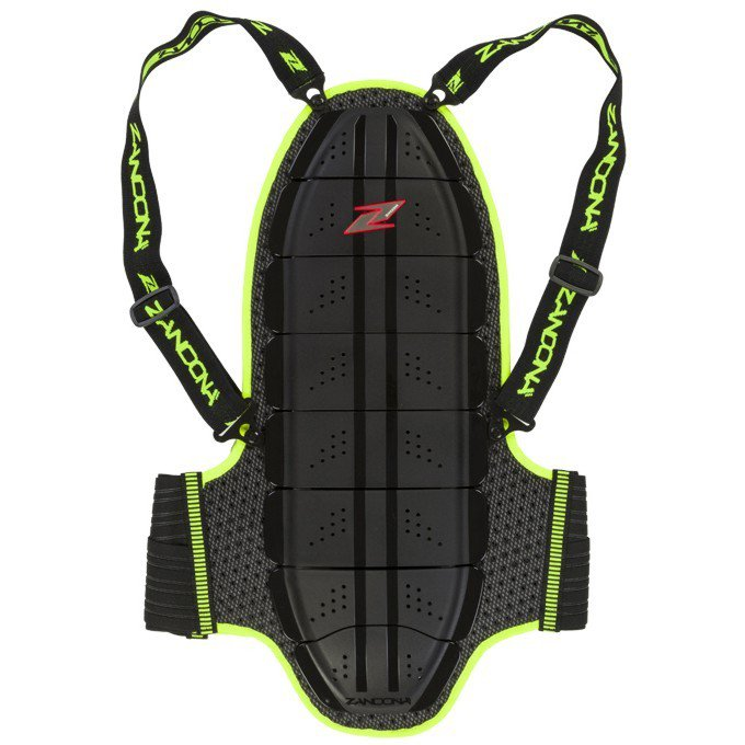 ZANDONA SHIELD EVO X8 High Visibility M