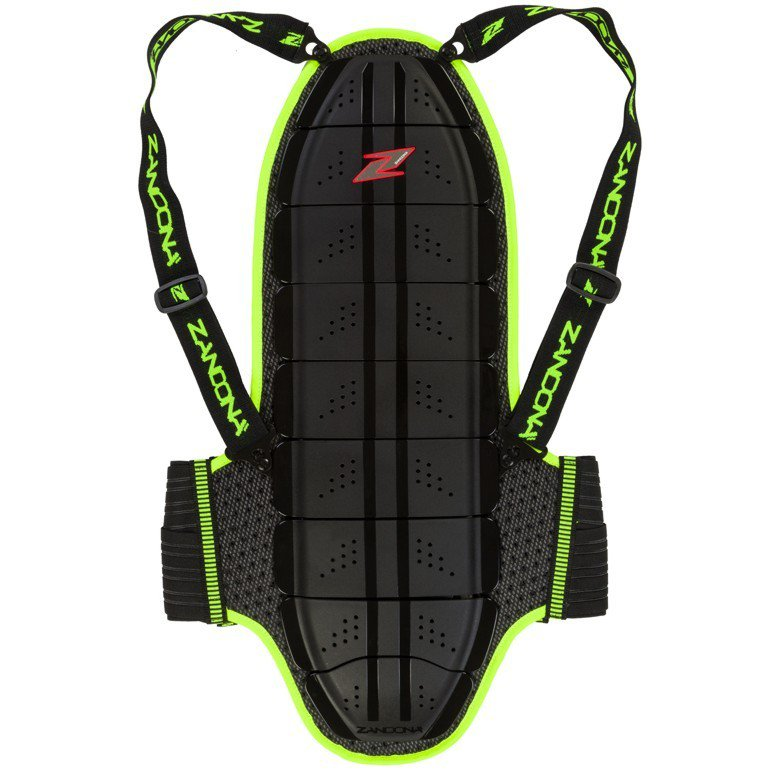 ZANDONA SHIELD EVO X9 High Visibility M