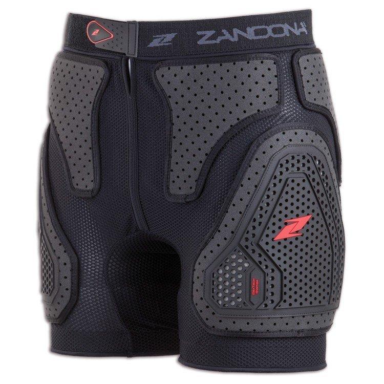 Zandona Esatech Shorts PRO (šortky) S