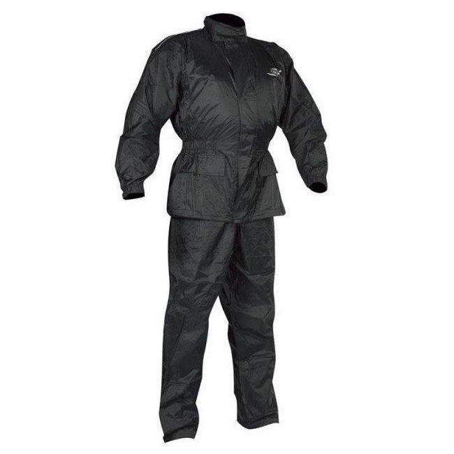 Nox Eco 2PC Black (pláštěnka) XS