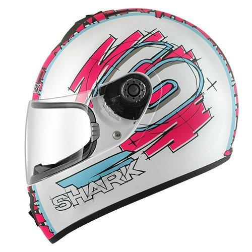 Shark S600 SWAG WVB S (55/56)