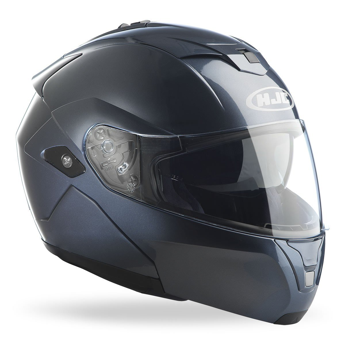 HJC SY-MAX 3 Metal Anthracite M (57/58)