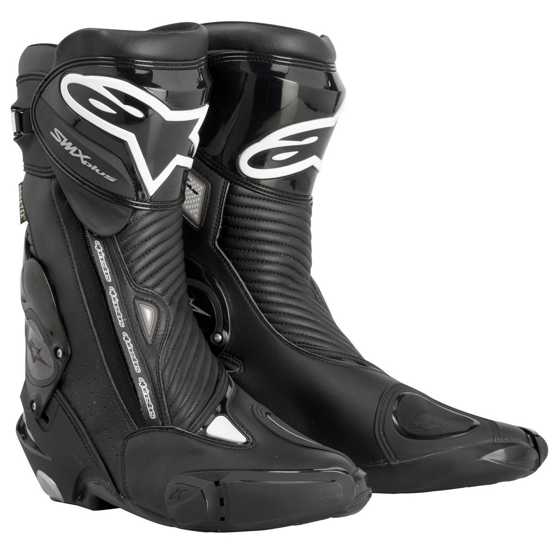 Alpinestars S-MX PLUS GTX Black 43