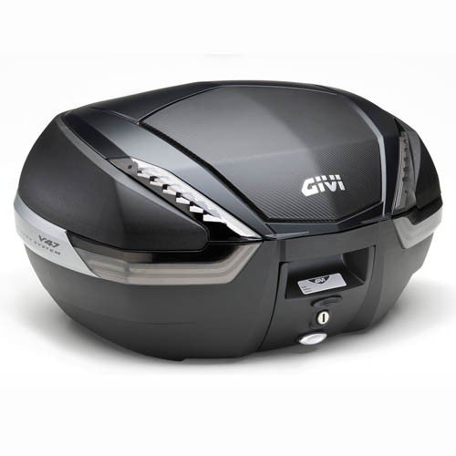 Givi V47NN TECH Matt Black