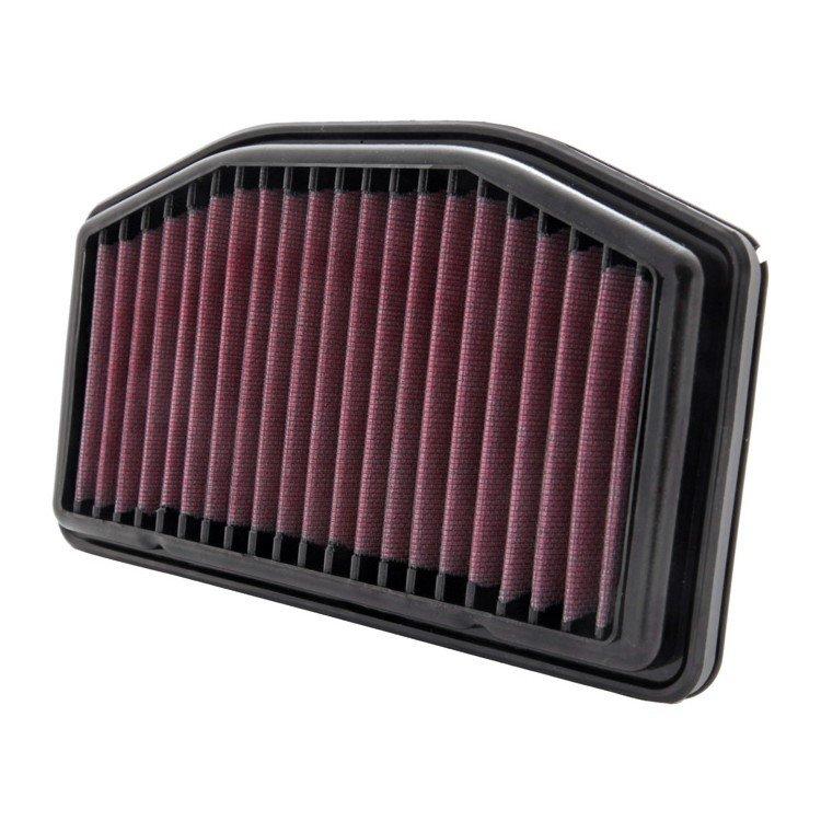 Závodní vzduchový filtr K&N filters - YA 1009R