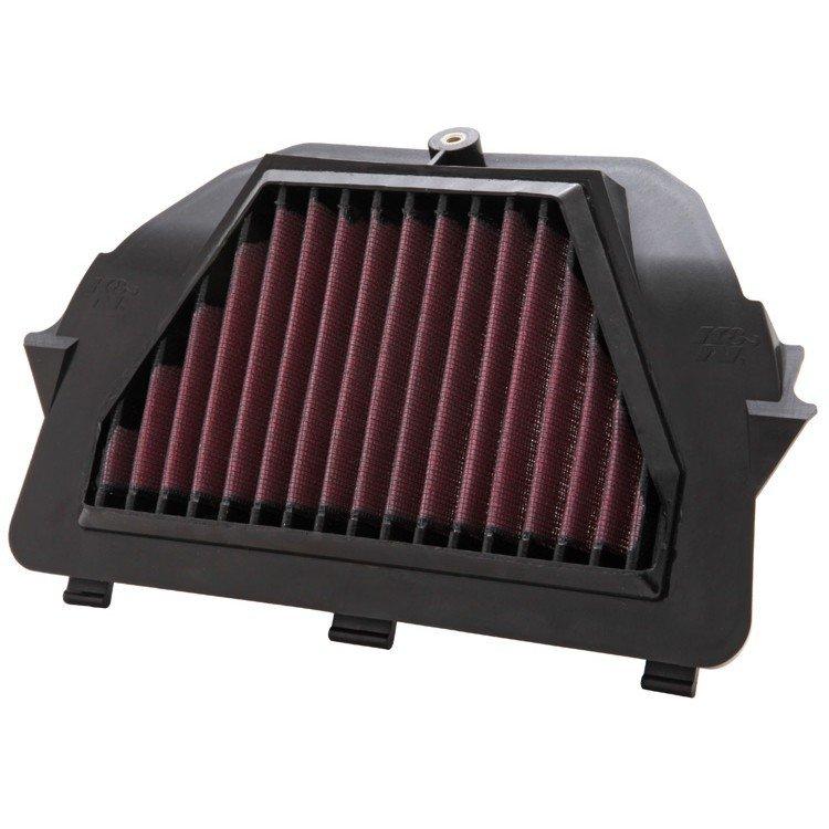 Závodní vzduchový filtr K&N filters - YA 6008R