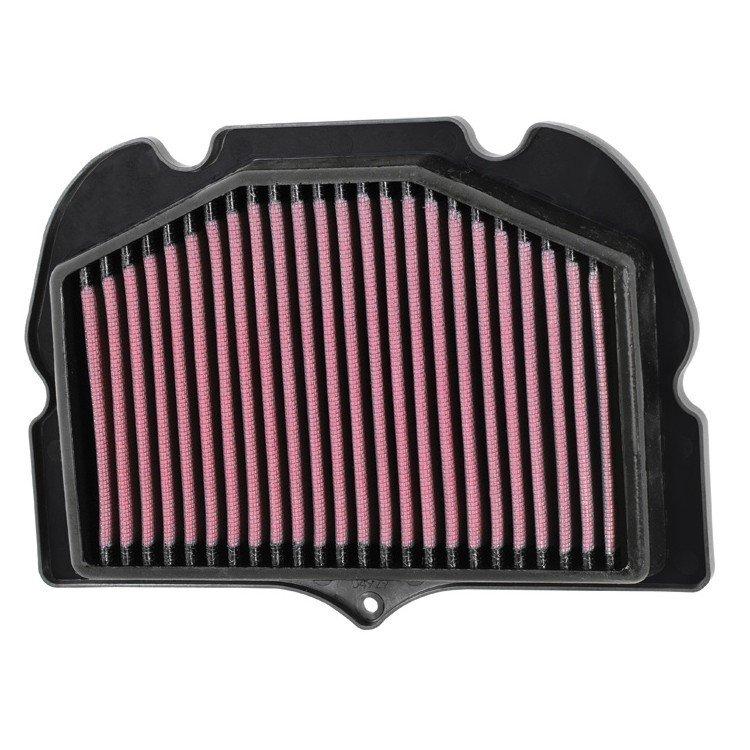 Závodní vzduchový filtr K&N filters SU-1308R