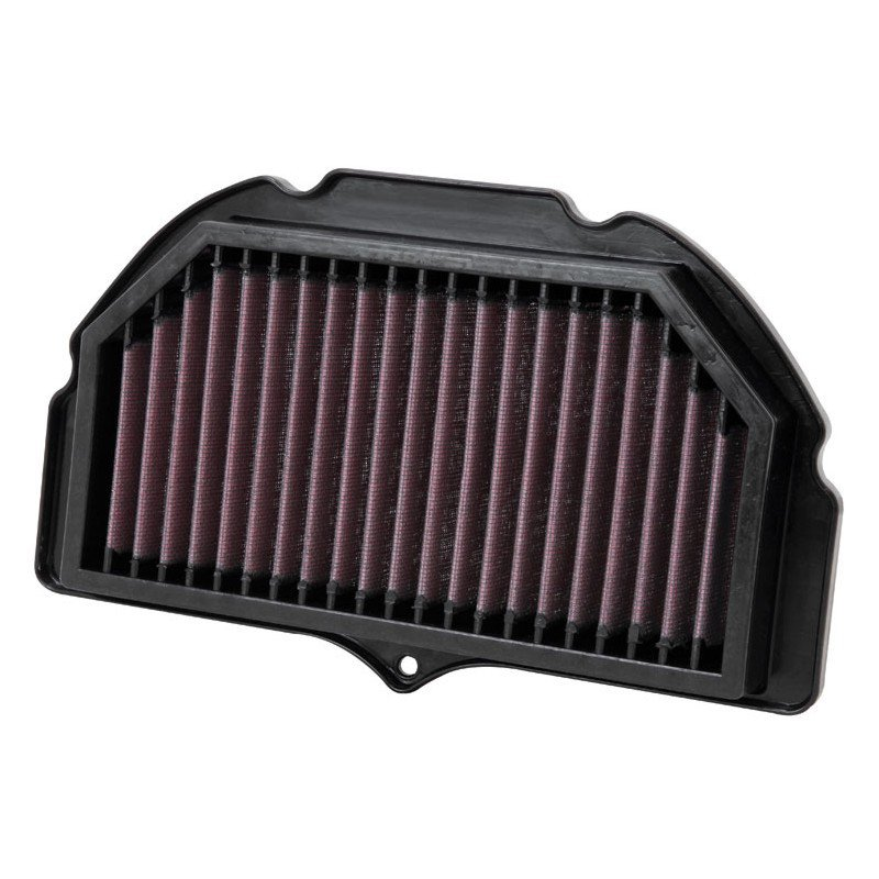 Závodní vzduchový filtr K&N filters SU-1005R