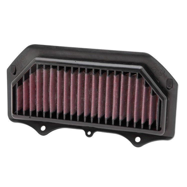 Závodní vzduchový filtr K&N filters SU-7511R