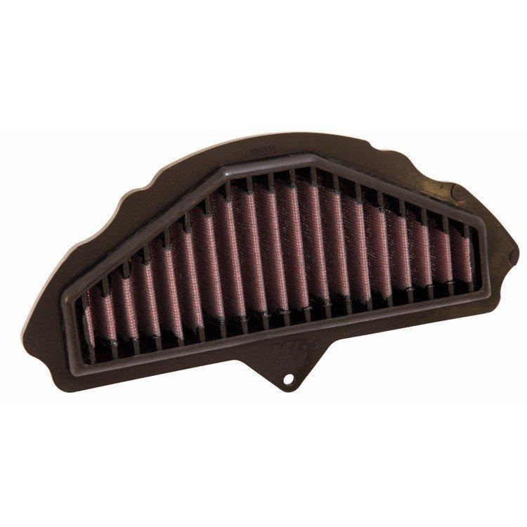 Závodní vzduchový filtr K&N filters KA-1008R
