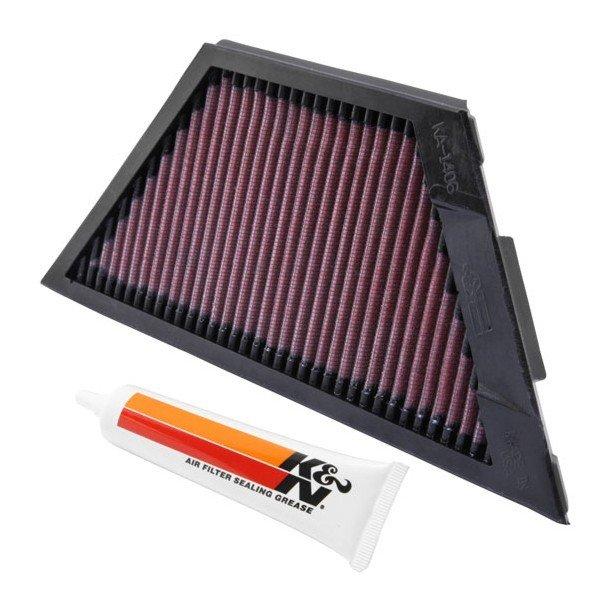 Vzduchový filtr K&N filters KA-1406