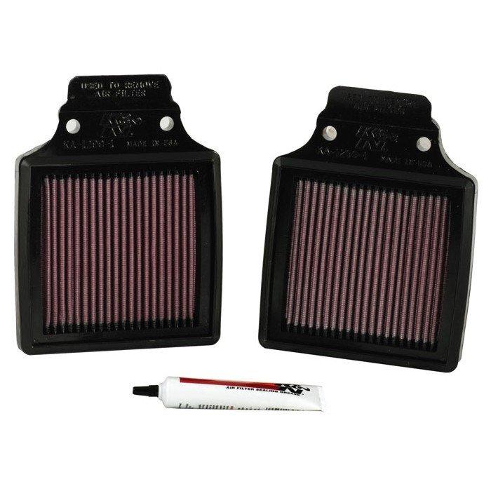 Vzduchový filtr K&N filters KA-1299-1