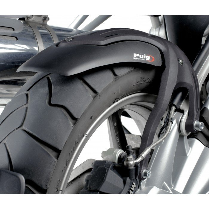Puig 5055 Rear Fenders BMW R1200 GS (04-12) Karbonová (C)