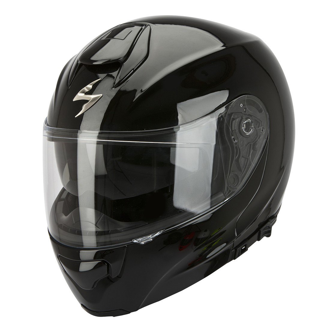 Scorpion EXO 3000 AIR Solid Black XS (53/54)