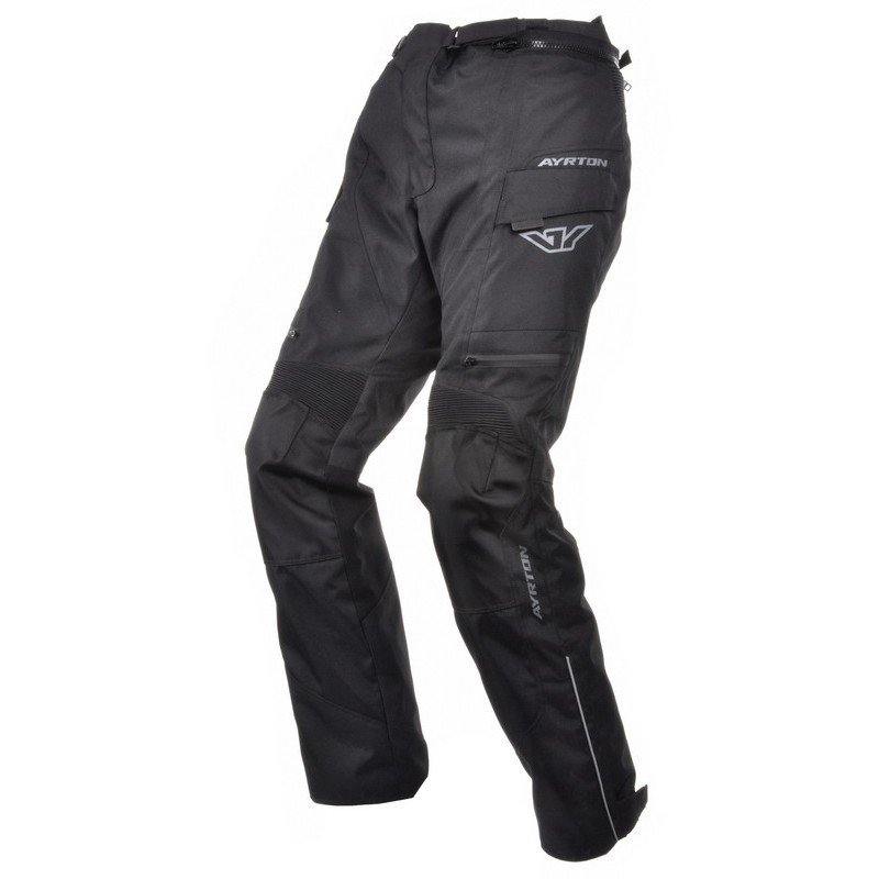 Ayrton Rally Pants Black S