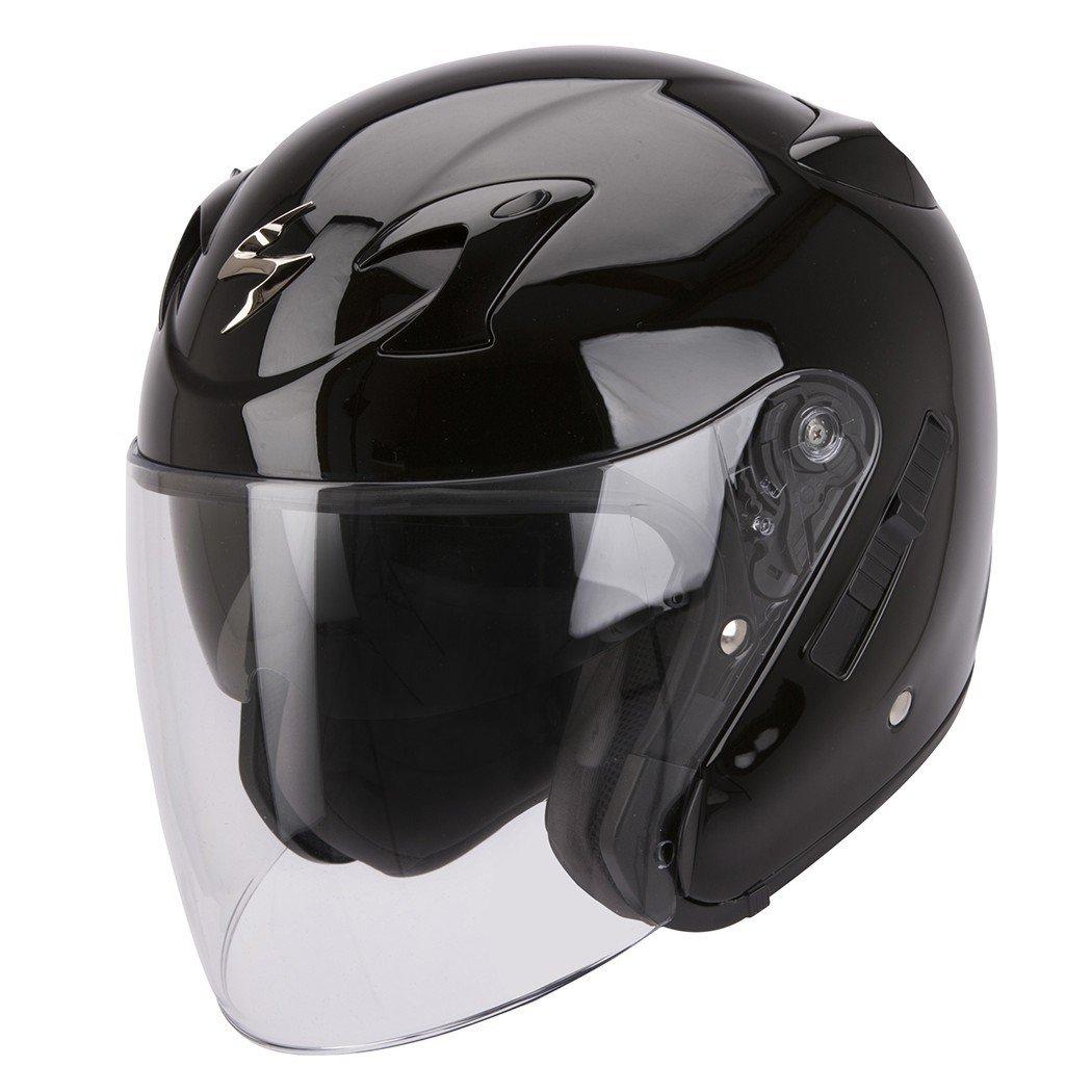 Scorpion EXO 220 Solid černá L (59/60)