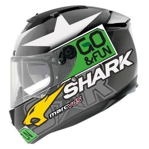 Shark Speed-R 2 Carbon Redding S (55/56)