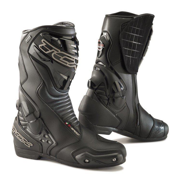TCX S-SPEED GTX Black 40