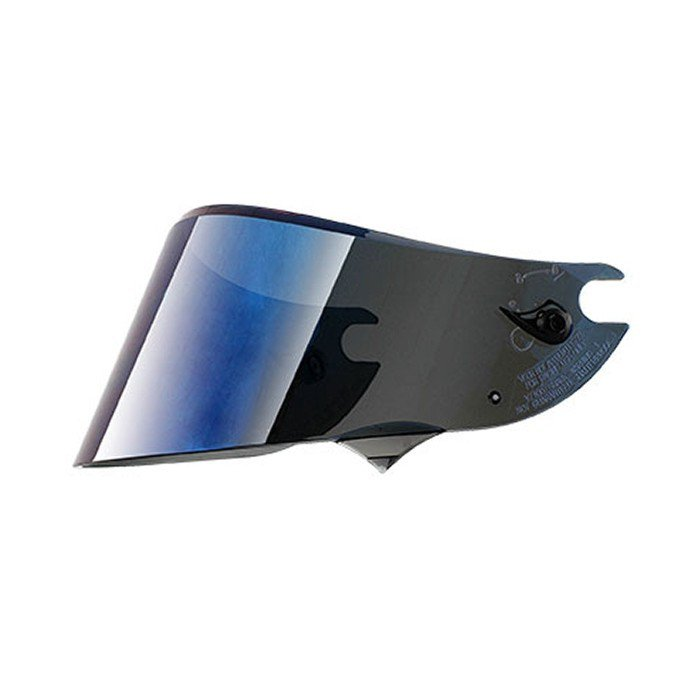 Shark Hledí modré zrcadlo Race-R/Race-R Pro/Speed-R