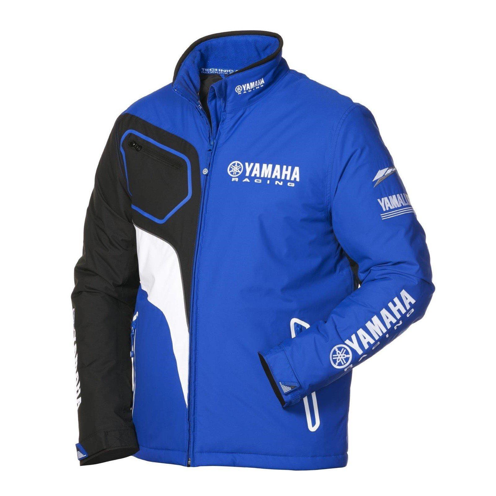 Yamaha Pánská bunda Paddock Blue M